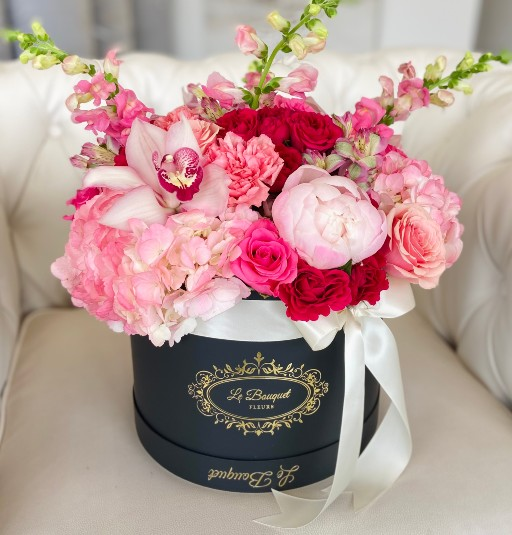 spring floral arrangement orlando fl