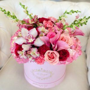 spring flowers arrangement orlando fl