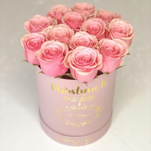 Dozen Roses Delivery Orlando