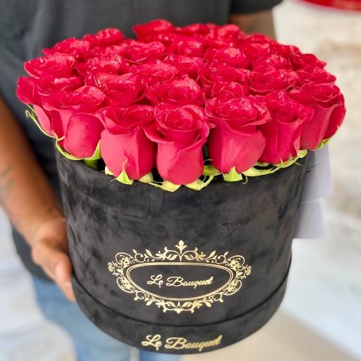 elegant red roses orlando