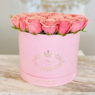 pink roses orlando