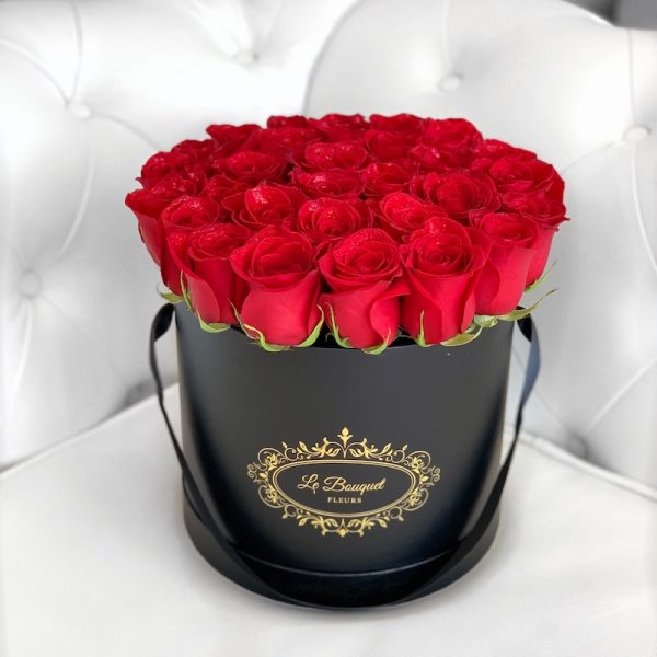 Rose Delivery Orlando