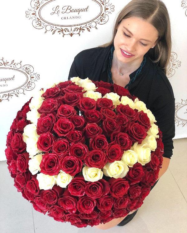 Roses Orlando Florida