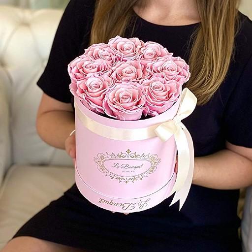 pink mini flowers orlando