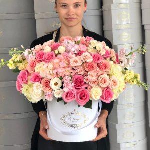 Orlando FL Mixed Flower Bouquet