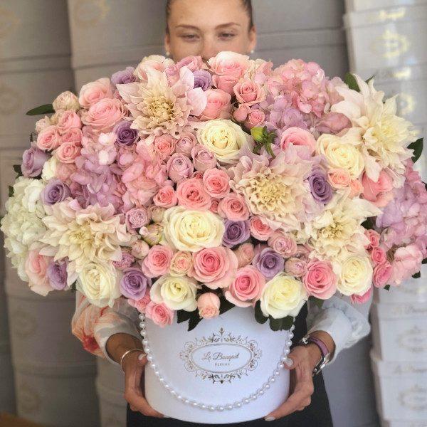 Fresh Flower Bouquet Orlando FL