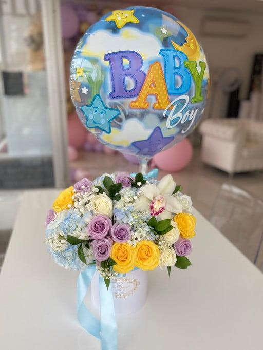 Baby Boy Gift Set Orlando