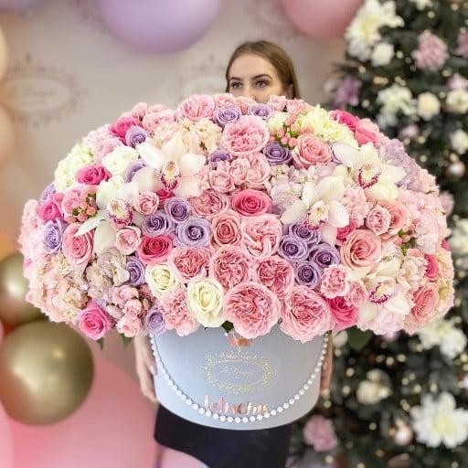 Big Flower Bouquet Orlando