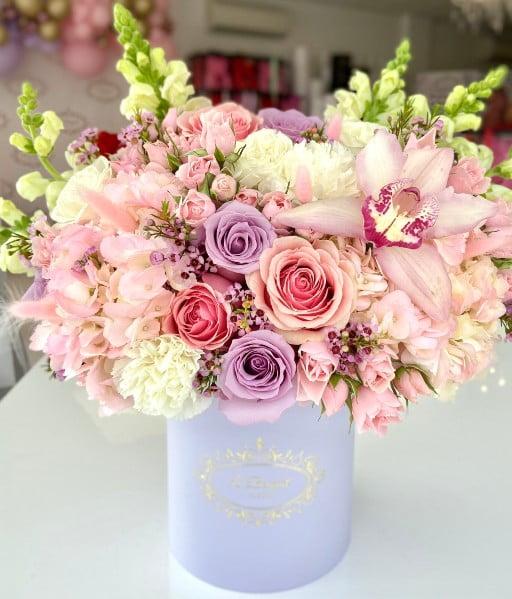 Delicate Flowers Orlando