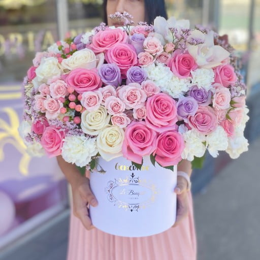 Flowers Delivery Orlando Florida