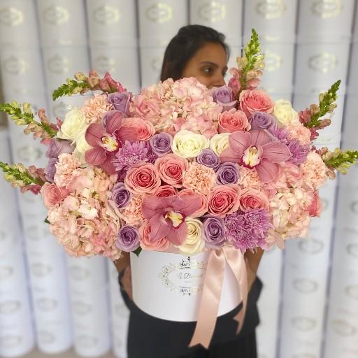 large floral arrangement orlando