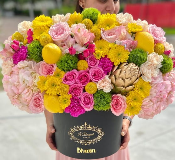 Orlando FL Mixed Flowers Delivery
