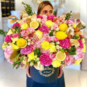 prosperity flower delivery orlando C