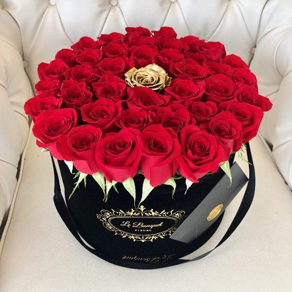 Orlando Rose Delivery