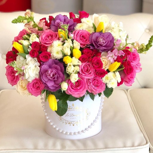 Floral Arrangement Orlando