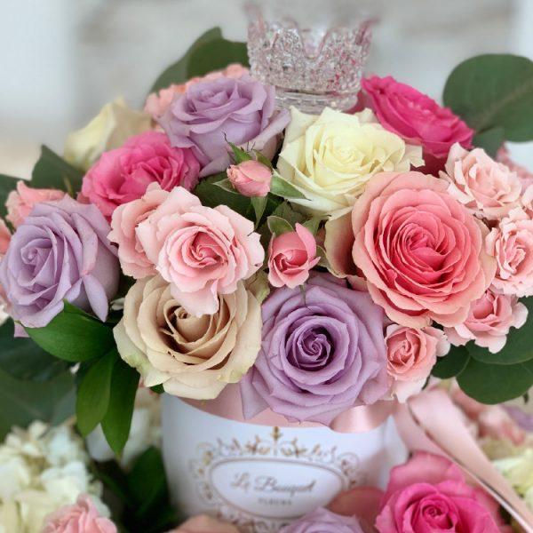 Orlando-FL-Mixed-Flower-Bouquet