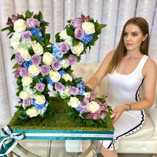 floral delivery orlando fl
