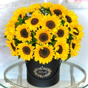 sunflowers arrangement orlando