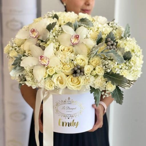 White Flowers Orlando