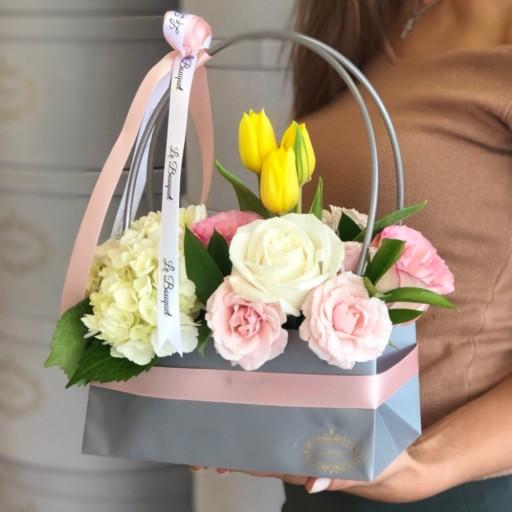 Flower Bouquet Orlando