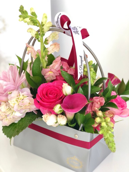 Mixed Flowers Delivery Orlando