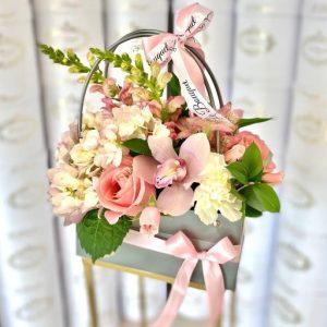 Paris Bouquet Orlando
