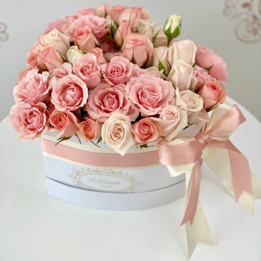 Rose Delivery Orlando