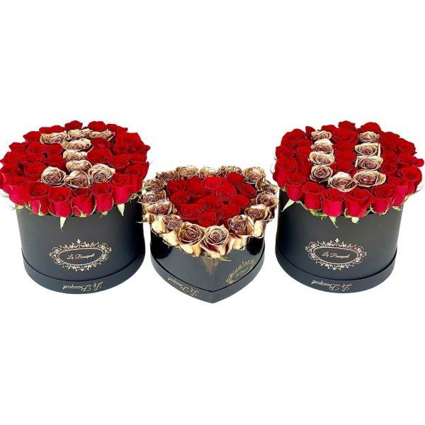 crazy in love roses orlando fl