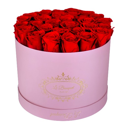 Delivery Everlasting Roses Orlando