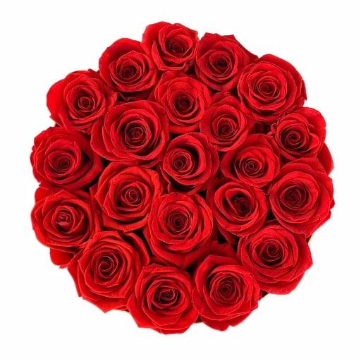 Deliver Everlasting Roses Orlando