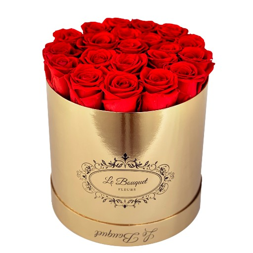 Everlasting Roses Delivery Orlando