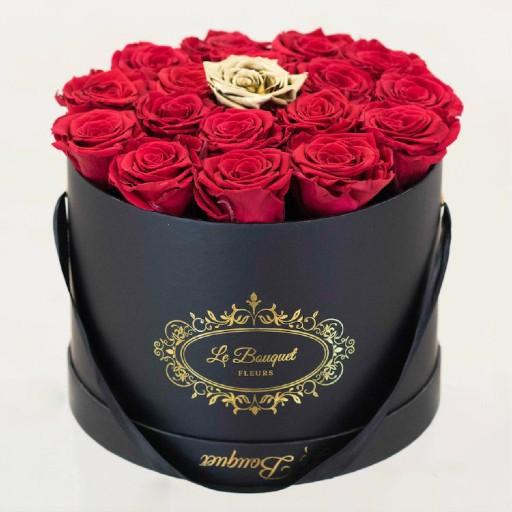 Love Everlasting Roses Orlando FL