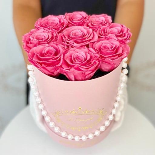 Mini Everlasting Roses Orlando FL