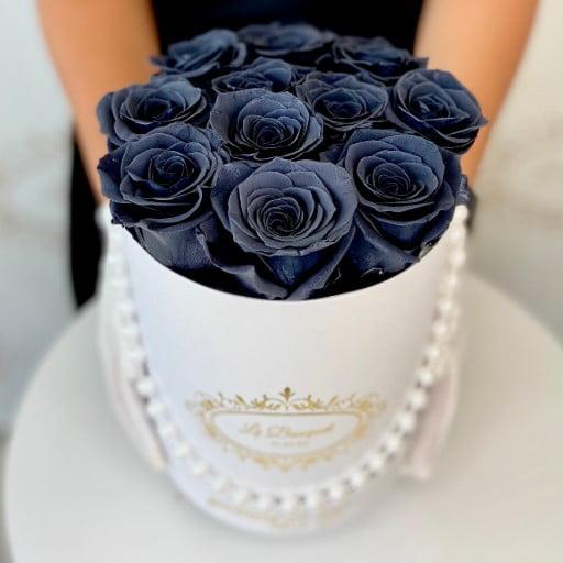 Orlando Blue Rose Delivery