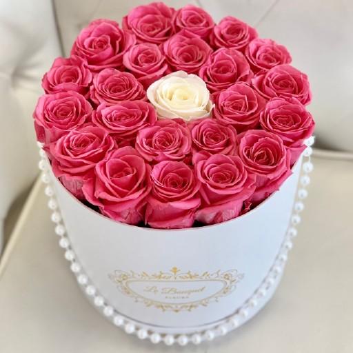 Orlando Everlasting Roses