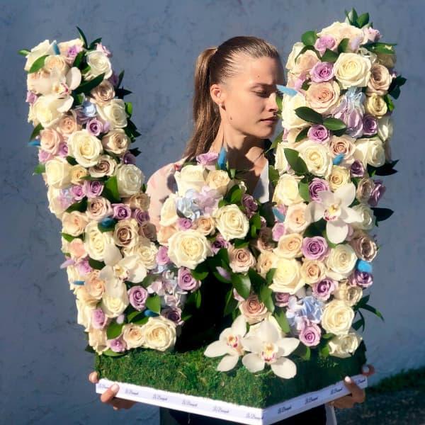 Proposal Flowers Orlando
