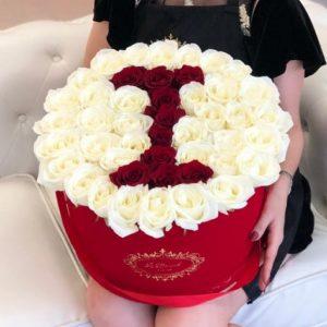 Valentines Roses Orlando