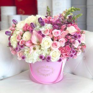 custom flower arrangements orlando