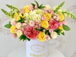 floral arrangements delivery orlando