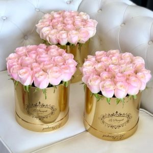 Airbrushed Roses Orlando
