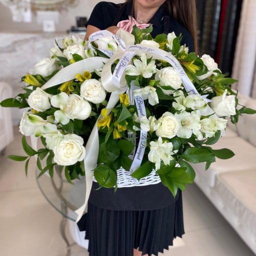 Flower Basket Orlando