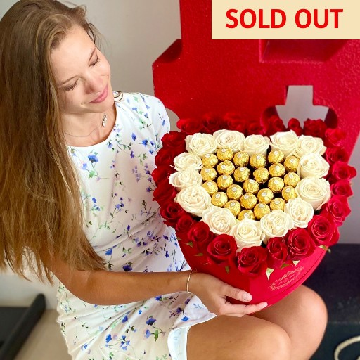 Love Me Roses Orlando