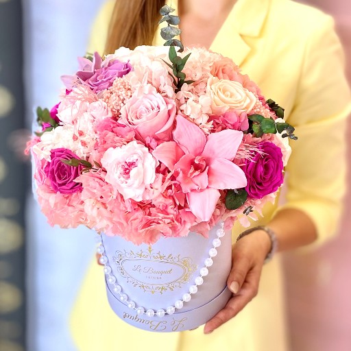 Orlando Everlasting Flower Arrangement