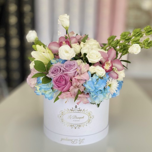 spring flowers delivery orlando