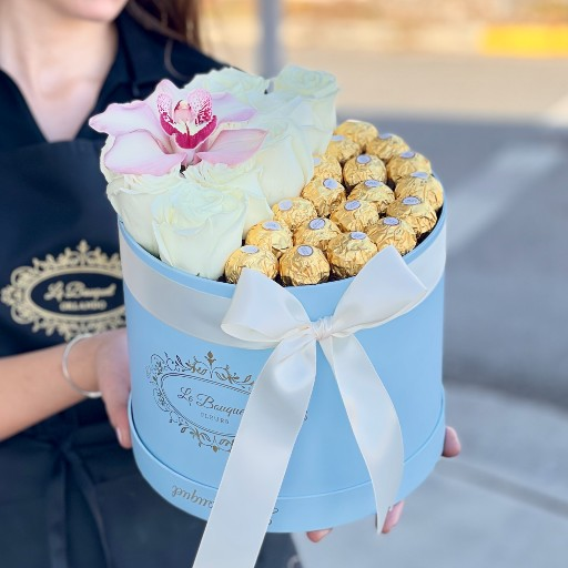 roses and chocolates delivery orlando