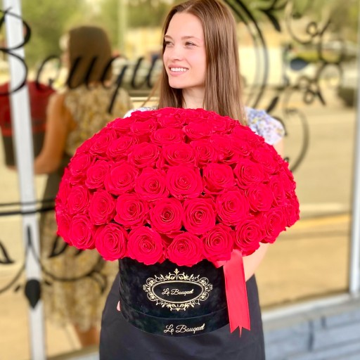 100 everlasting roses orlando florida