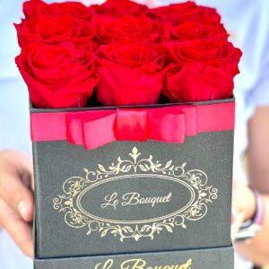 everlasting roses cube orlando