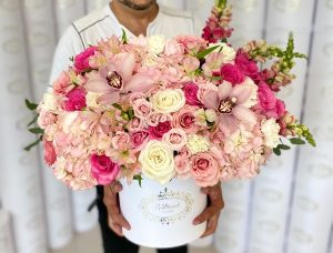 Flowers for Delivery Orlando