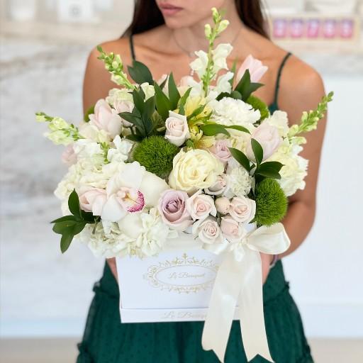 Orlando Sympathy Floral Arrangement