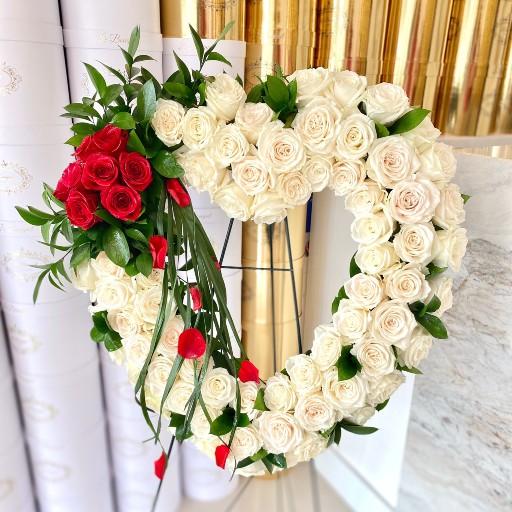 Sympathy Flower Arrangement Orlando